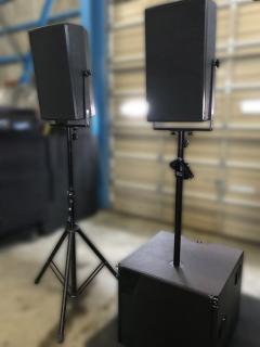 d&b audiotechnik Ci90